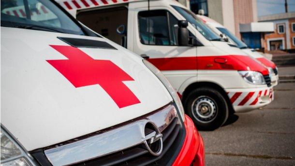 """Страшна аварія у Харкові: """"швидка"""" зіткнулася з автобусом, є жертви"""