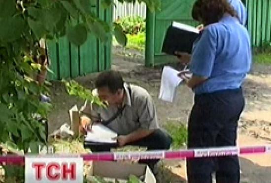 Вибух у Сумській області: троє постраждалих