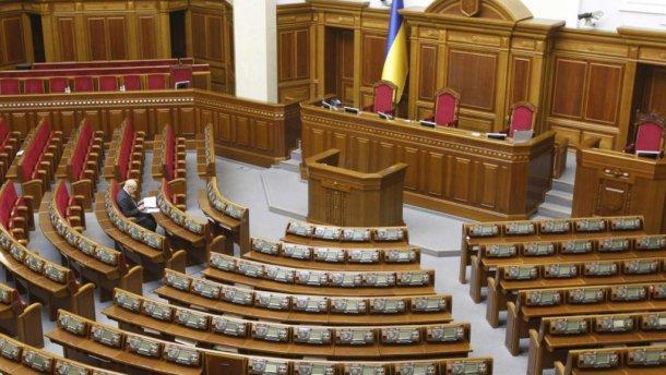 У Яценюка заговорили о досрочных выборах