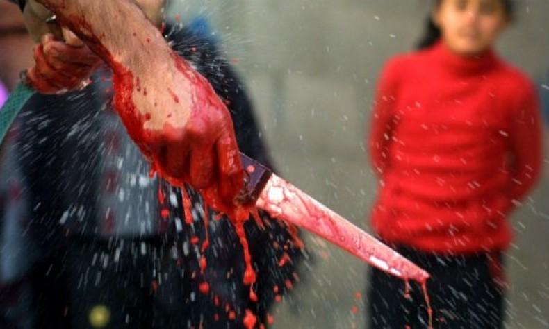 У Львові двоє школярів, студент та рецидивіст напали на двірника і студентку