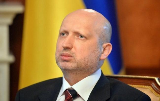 РФ мала намір збити літак Турчинова, якщо б він полетів у Крим у 2014
