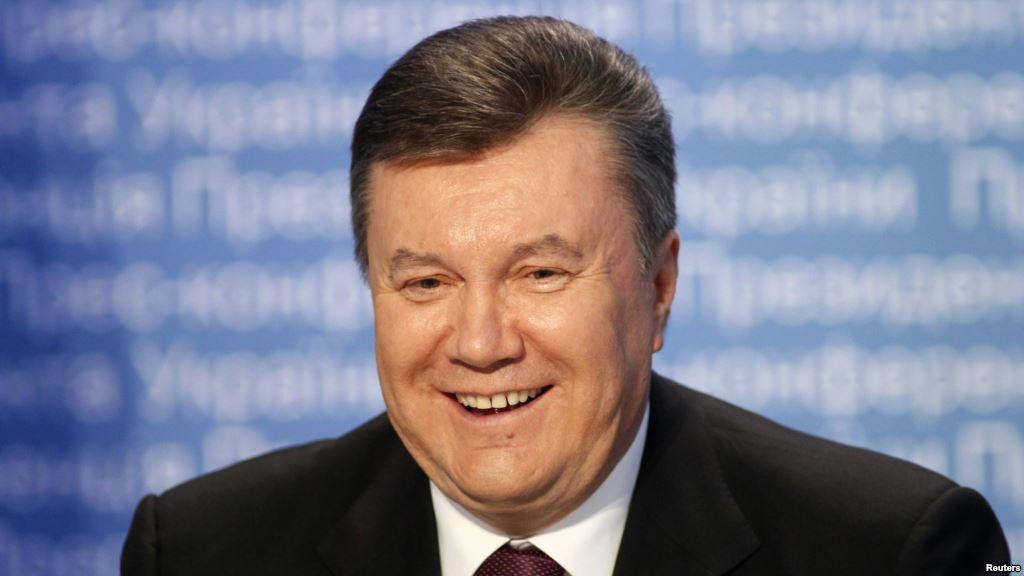 Януковича вывозил из Украины полковник Томин – командующий Силами специальных операций РФ, – российские СМИ