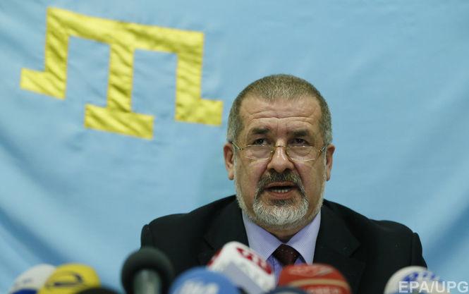 У четвер в Криму буде розглянуто позов про заборону Меджлісу