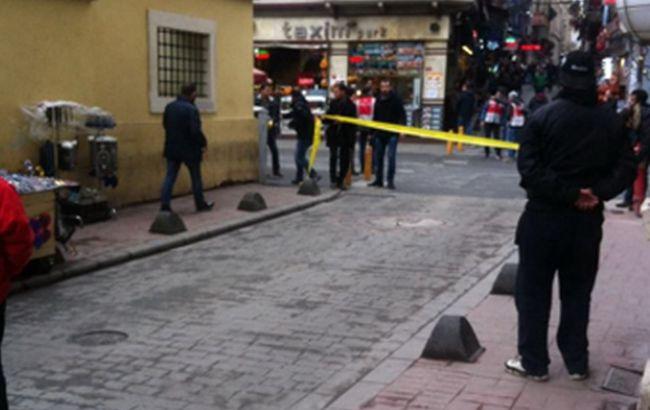 Вибух прогримів у центрі Стамбула: є жертви (18+)