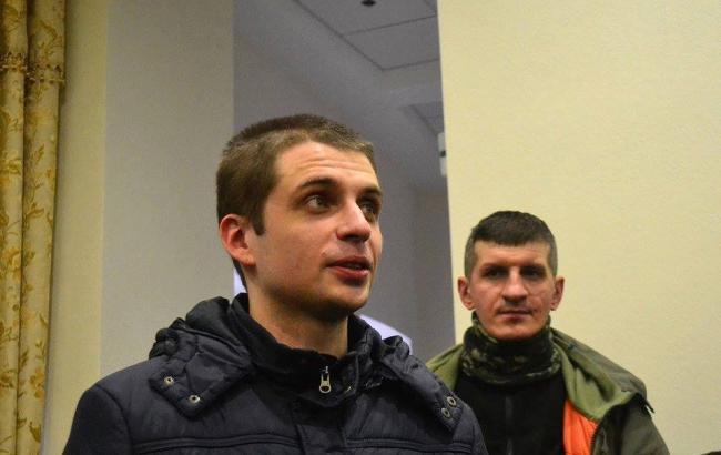 Суд отпустил подозреваемого в убийстве Бузины Медведько
