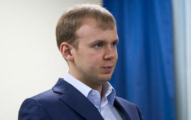 ГПУ объявила подозрение бизнес-партнеру Курченко из-за махинаций с газом на 2,2 млрд грн
