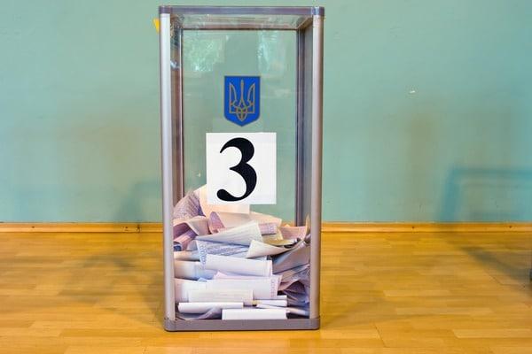 Напередодні виборів жителям Кривого Рогу роздали 50 млн грн