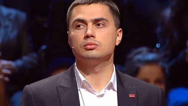 Фірсов готує позов до Європейського суду