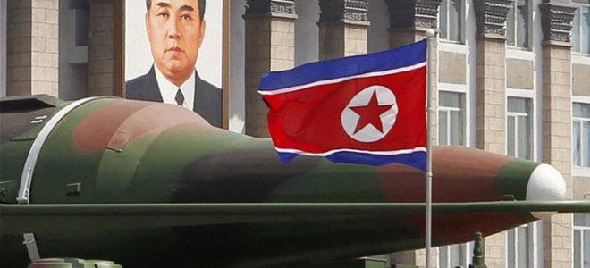 КНДР погрожує ядерним ударом США та Південній Кореї