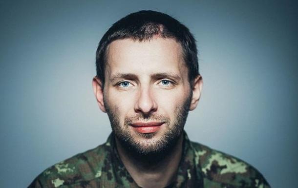 Парасюк зірвав прапор з консульства РФ у Львові (ФОТО)