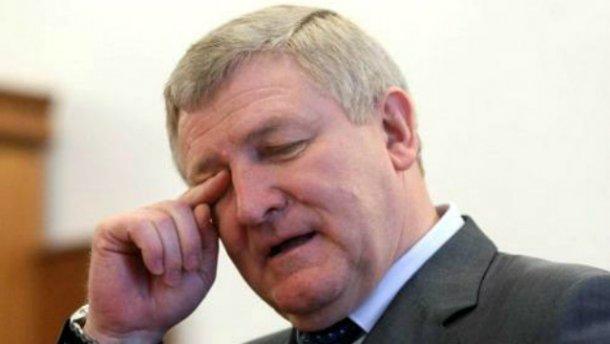 ГПУ объявила подозрение экс-министру обороны
