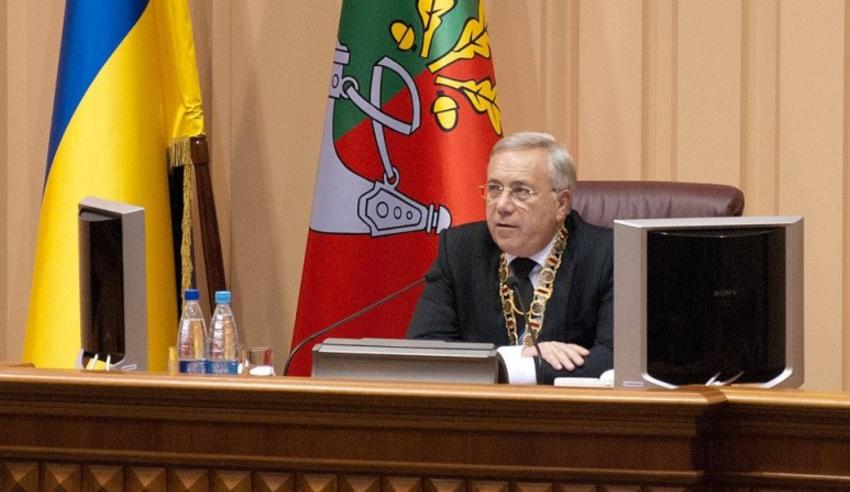 Криворізький міськвиборчком визнав Вілкула переможцем на виборах мера Кривого Рогу