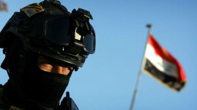 Бойовиків ІДІЛ звинуватили у масштабних хімічних атаках в Іраку