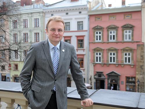Без Садового во Львове нельзя построить и псячої буды, – Мельничук (ВИДЕО)