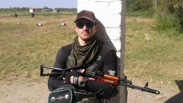 Інструктор: Весь генеральський склад України — це люди, які розвалили армію