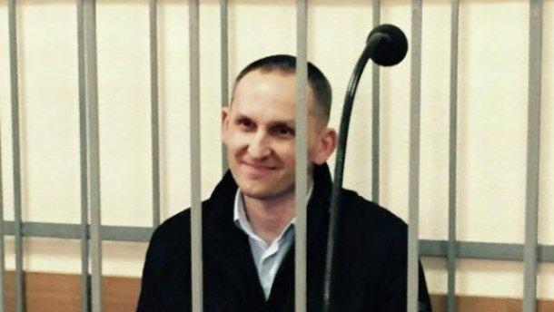 Скандального екс-голову вінницької поліції відпустили додому