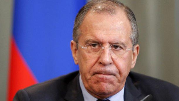 Росія відреагувала на вбивство Грабовського