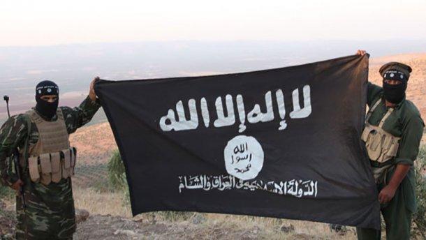 """ІДІЛ називає Німеччину новим """"полем бою"""""""