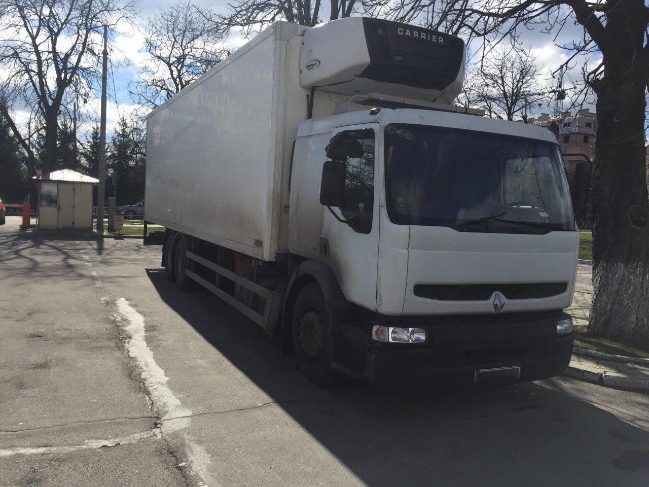 ДФС у Львівській області (ФОТО)