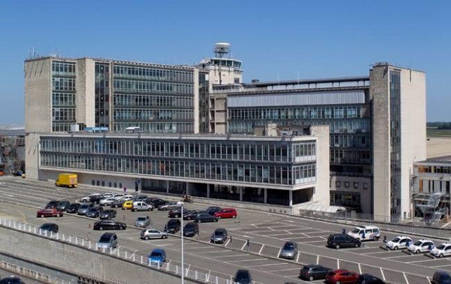 В аеропорту Брюсселя сталися два вибухи, є поранені