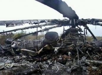 В Індонезії розбився вертоліт, загинули 13 військових