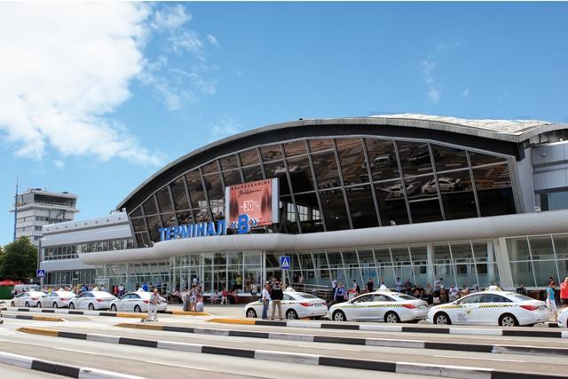 """""""Борисполь"""" попал в рейтинг лучших аэропортов Восточной Европы"""
