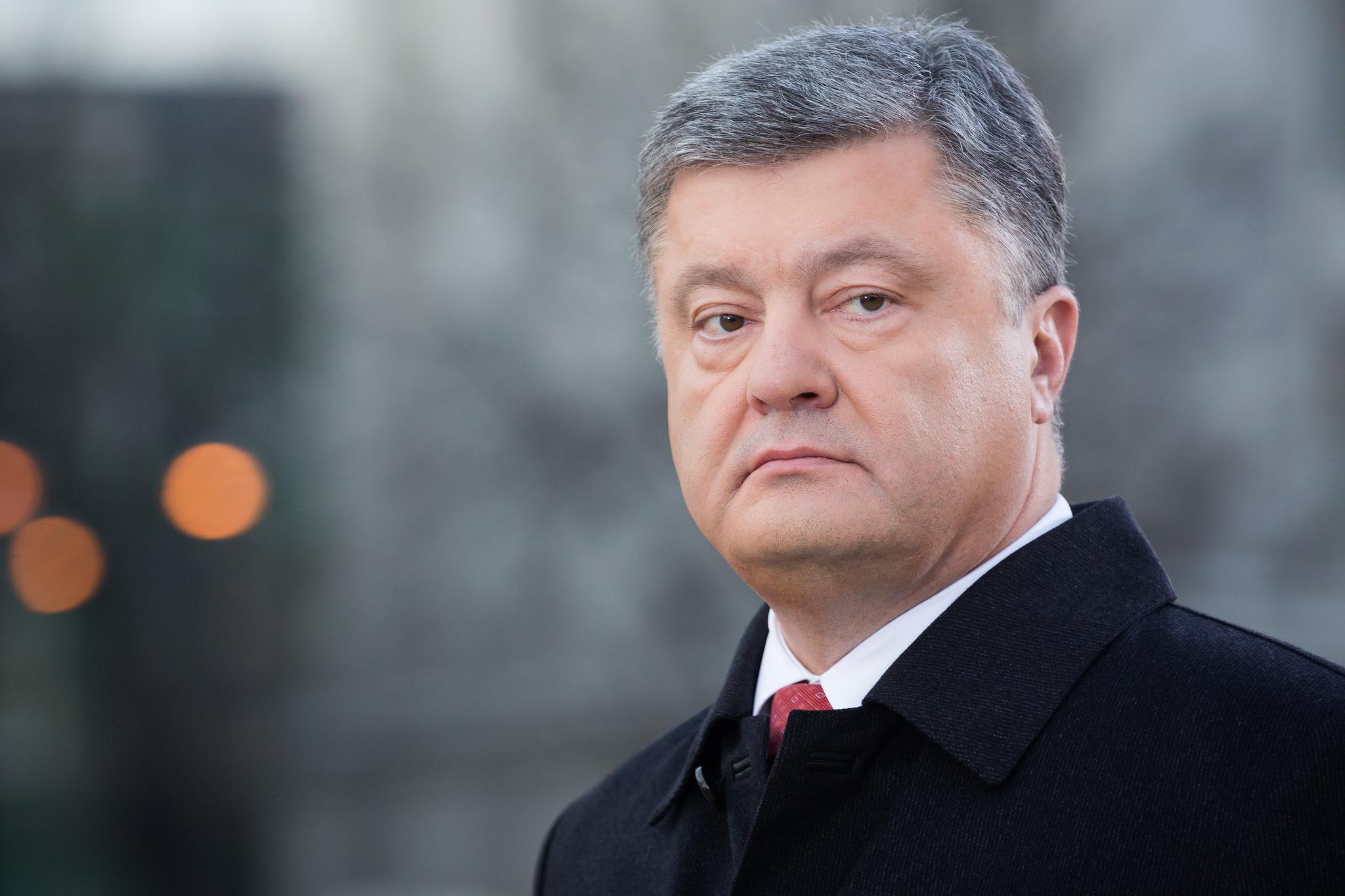 Порошенко готовий обміняти Савченко на російських ГРУшників