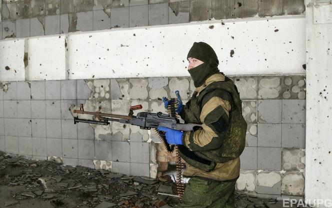 Волонтери оприлюднили список російських військових, які загинули в Донбасі