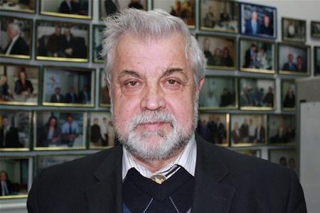 Помер режисер театру і кіно Лесь Танюк