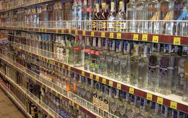 У Херсоні заборонили продаж алкоголю військовим