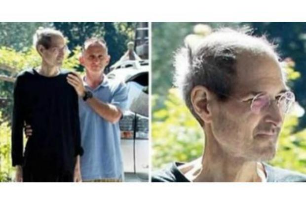 Перед смертю Стів Джобс сказав найважливіші слова: від його мови мурашки по шкірі….