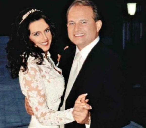 ЭКСКЛЮЗИВ: в сети появились раритетные свадебные фото украинских политиков (ФОТО)