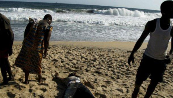 Вследствие кровавой расправы на пляже в Кот-д'Ивуара пострадала украинка