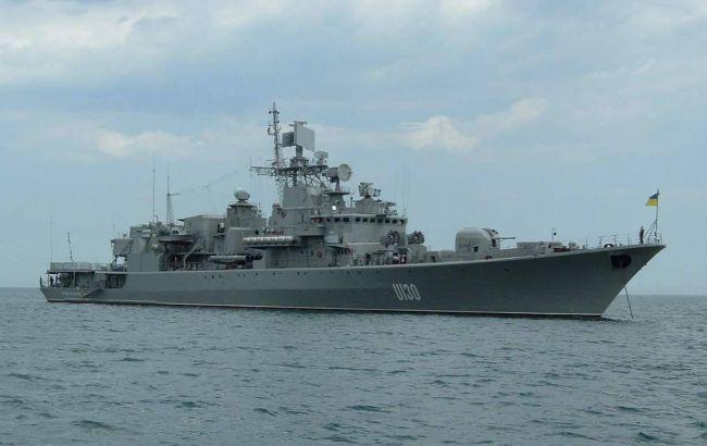 НАТО направить додаткові кораблі в Егейське море