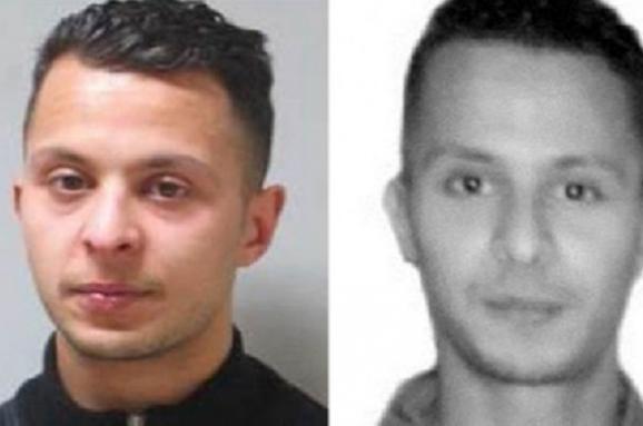 У Брюсселі затримали організатора паризьких терактів, – ЗМІ
