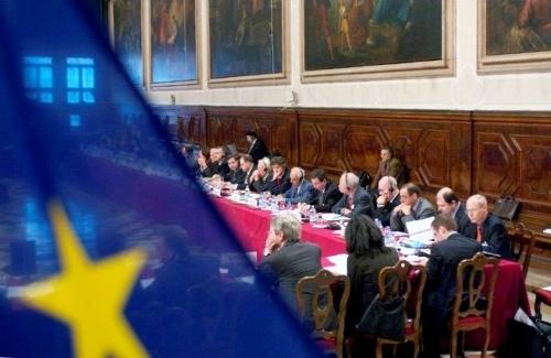 Венеційська комісія майже рік чекає від Києва оновлений закон про люстрацію