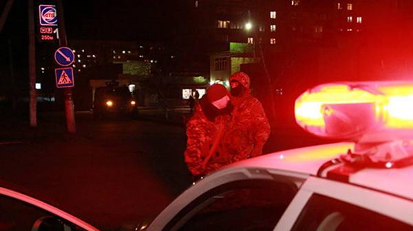 У Маріуполі сталась стрілянина біля нічного клубу