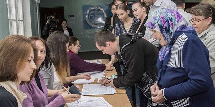 СБУ задержала организаторов референдума за «ЛНР»