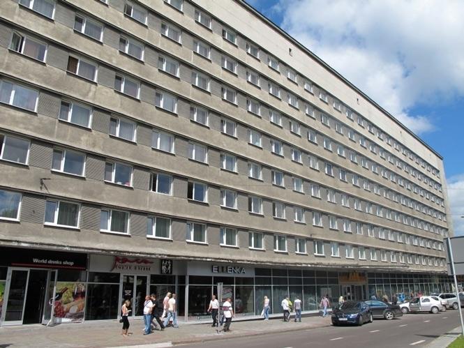 У Львові людей з ЛГБТ-спільноти назвали збоченцями та вигнали з готелю