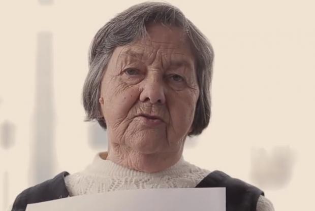 Мати Надії Савченко записала відеозвернення до світових лідерів