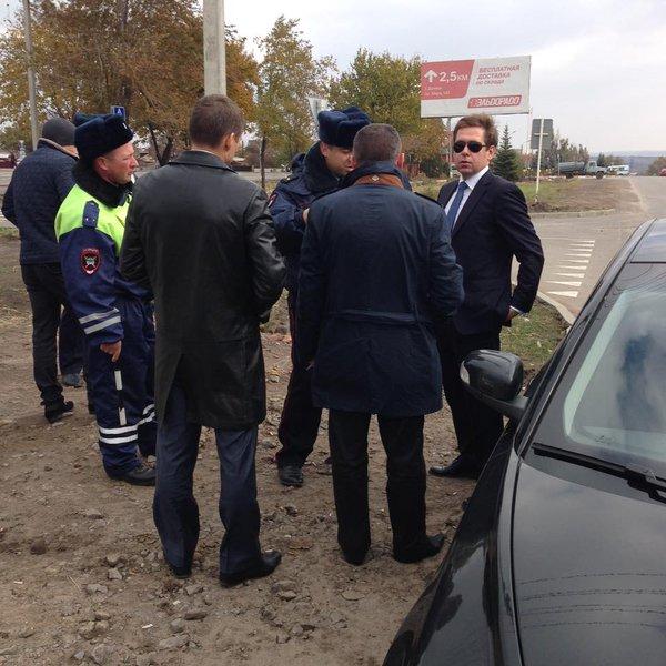 У Росії затримали українських журналістів, які висвітлюють суд над Савченко