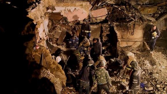 Вибух газу на Одещині: під завалами знайшли тіло хлопчика