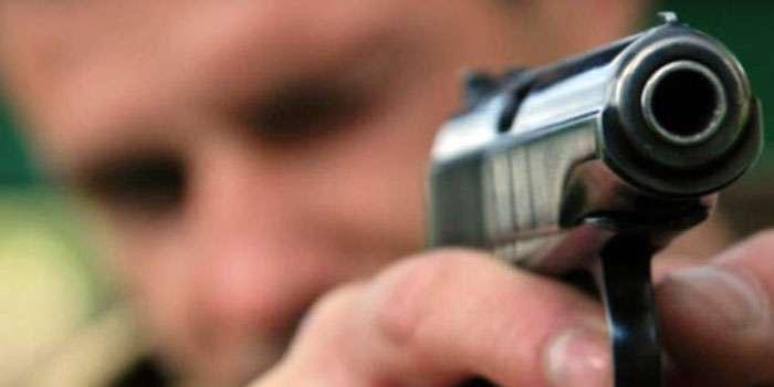 У Сумах посеред білого дня застрелили людину