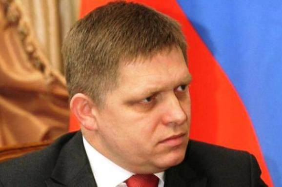 """На парламентських виборах у Словаччині перемагає партія """"товаришів Путіна"""""""