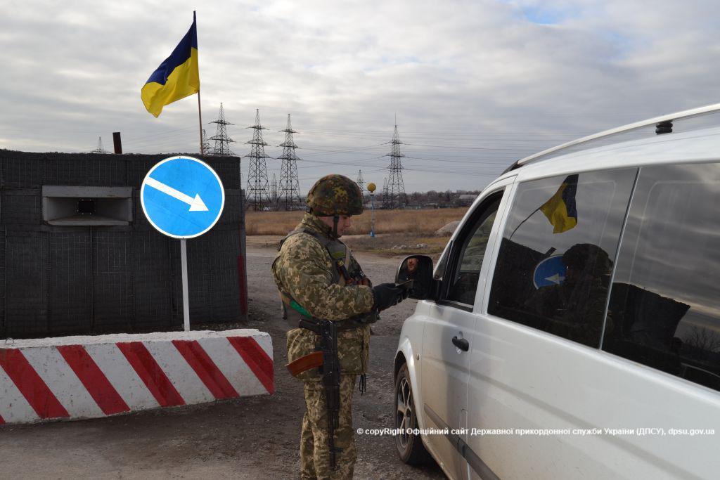 Прикордонники затримали бойовика, який брав участь у бойових діях у районі Дебальцевого