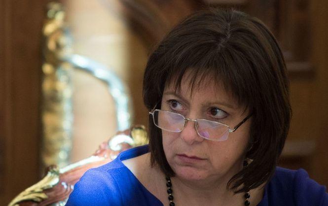 Financial Times: Порошенко і Яценюк знайшли альтернативу Яресько на посаду прем'єра