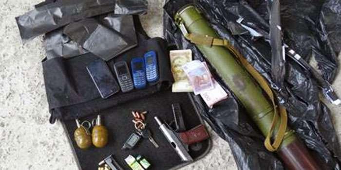Лідери наркоторговців Дніпропетровщини попалися СБУ (ВІДЕО)