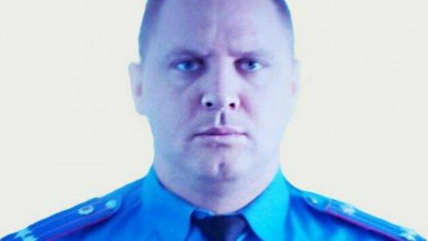 """Начальнику поліції, що """"кришував"""" добування бурштину, дозволили втекти"""