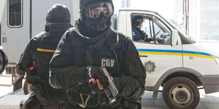 На Черкащині СБУ виявила небезпечну схованку з вибухівкою (ФОТО)