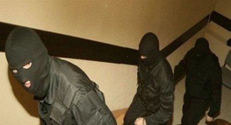 Невідомі увірвалися в квартиру бійця, який затримував російських ГРУшників